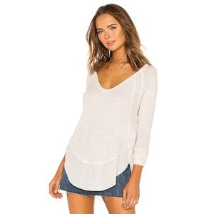 NWT Free People Catalina Thermal